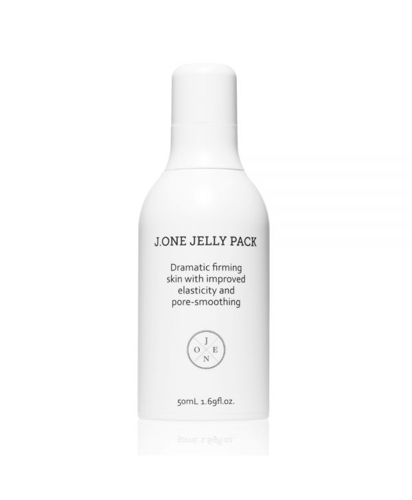 J.ONE Jelly Pack - Soin visage coréen multi-actions