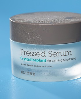 Pressed Serum Crystal Iceplant