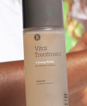 BLITHE Vital Treatment 5 Energy Roots - Lotion tonique énergisante coréenne
