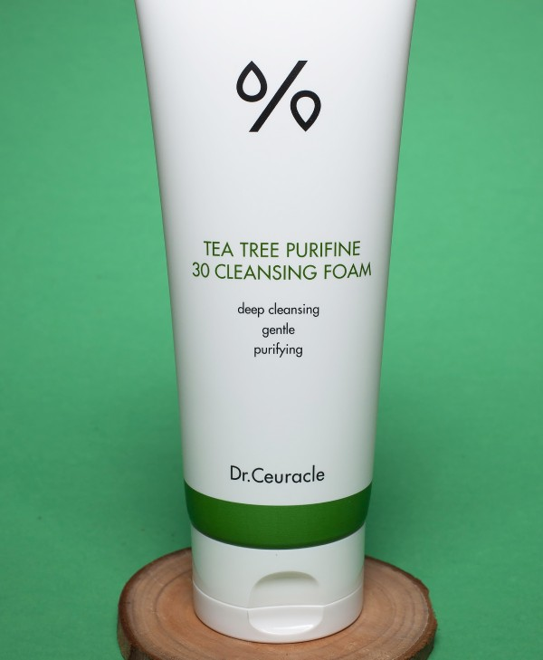 Nettoyant purifiant au tea tree