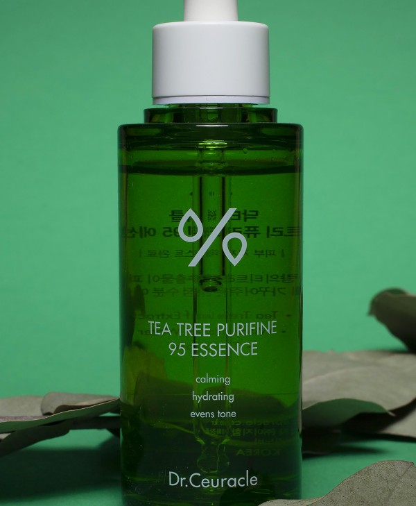 Sérum purifiant tea tree