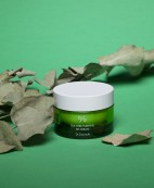 Crème visage anti-imperefctions tea tree